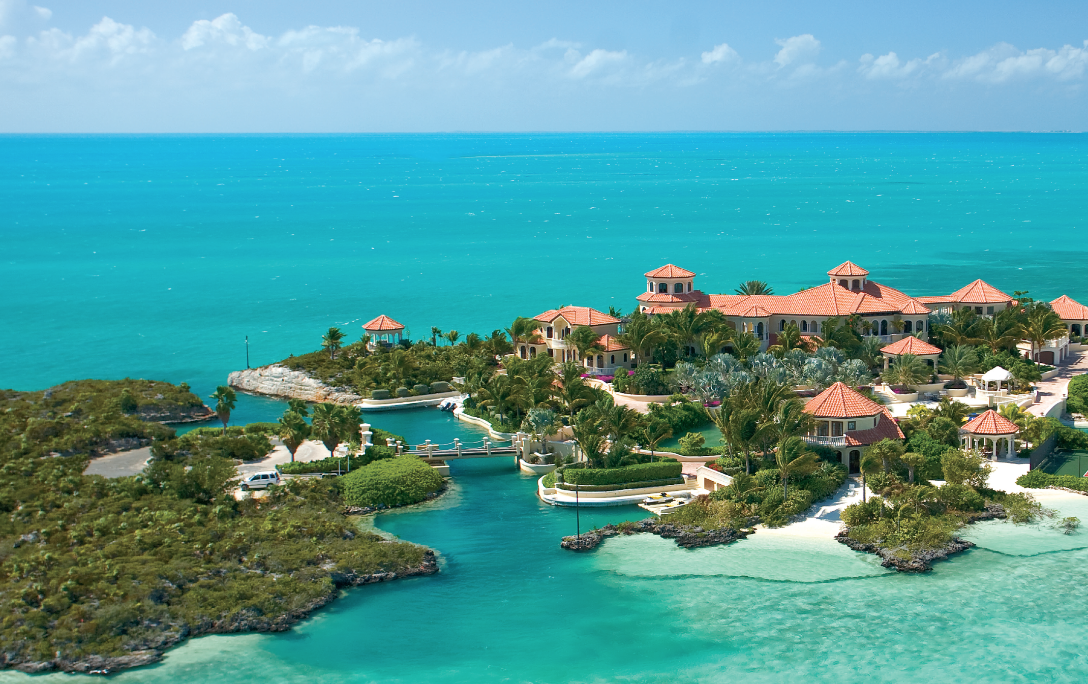 PASSION IN PROVIDENCIALES » Caribbean World Real Estate