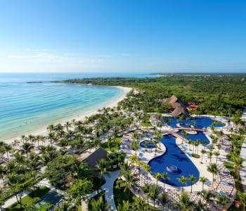 5 Maya Beach Resort Barcelo