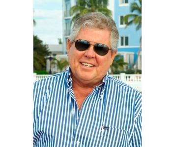 GORDON BUTCH STEWART VOTED WORLD CLASS HOTELIER