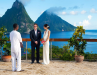 Take the Plunge! Jade Mountain, St Lucia, Offers Nuptial Paradise With Three New Exclusive Wedding Packages