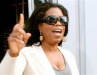 OPRAH WINFREY QUEEN OF DAYTIME TALK SHOWS